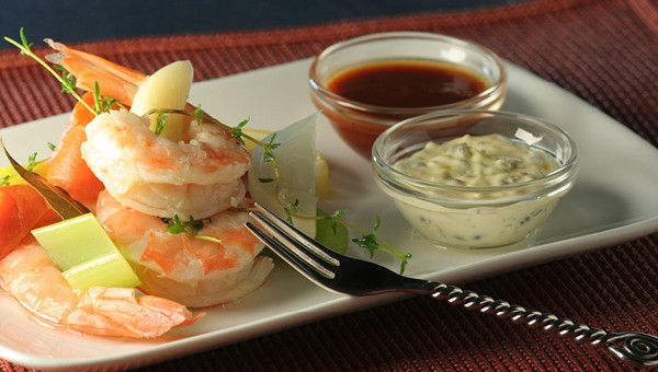 5 Great Condiment Sauces for Fish and Seafood